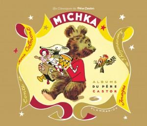 Conte de noël - Michka