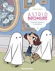 Astrid Bromure T2