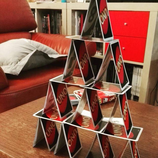 Et voici la pyramide dAlicia Elle est belle non ?hellip