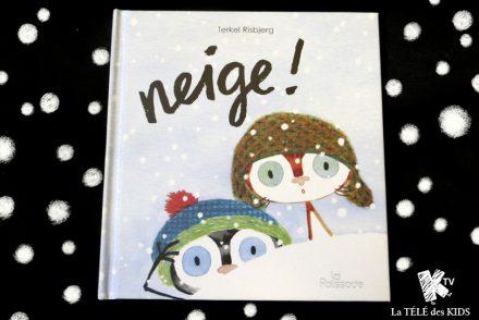 Neige ! de Terkel Risbjerg