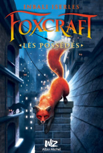 Foxcraft tome 1